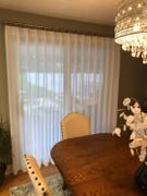 Loft Curtains Custom Curtains - Any size, any fabric Review