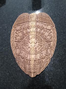 Copper State Custom Custom Wooden Police Badge Review
