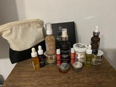 Xamania Ecoskincare KIT NOCHE Review