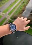 Chibuntu® James Bond Nato Straps Set Review