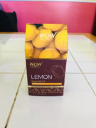 Wow Skin Science WOW Skin Science Lemon Essential Oil - 10 mL Review