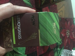 Wow Skin Science WOW Skin Science Lemongrass Essential Oil - 10 mL Review