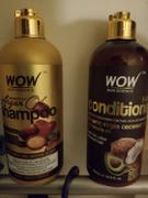 Wow Skin Science WOW Skin Science Moroccan Argan Oil Shampoo & Conditioner Pack (500ml/bottle) Review