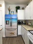 Best Appliance Skins Starfish On Beach<br/>Refrigerator Magnet Skin Review