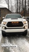 Tacoma Lifestyle Tacoma Raptor Lights Review
