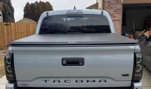 Tacoma Lifestyle AlphaRex Pro Series LED Tail Lights (2016-2021) Review