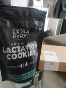 Extra Nordic [Lactation Cookies] Dark Choc Chip Review