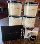 Black Luxe Candle Co. Mojave Review