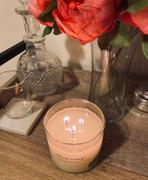 Black Luxe Candle Co. Blood Orange Review