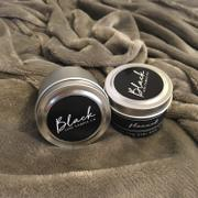 Black Luxe Candle Co. Flannel Review