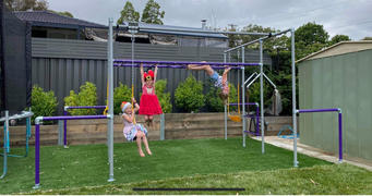 FUNKY MONKEY BARS AUSTRALIA The Lemur Review