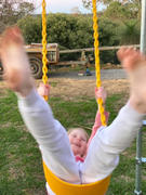 FUNKY MONKEY BARS AUSTRALIA Sling Swing Review