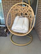 Hanging Out Savanna Lavish Hanging Pod Chair Review