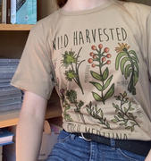 Bush Medijina Wild-Harvested Tee - Olive Review