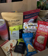 Tastermonial Low-Carb Tasterbox Review