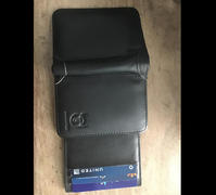 Egratbuy RFID Large Capacity Genuine Leather Bifold Wallet Review