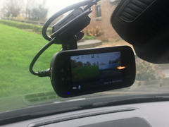 KENWOOD Car Audio | Dash Cams DRV-A601W 4K Dash Cam & KCA-R200 Rear View Camera Review