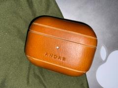 ANDAR The Capsule Review