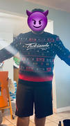 Trokiando UGLY XMAS SWEATER Review