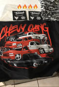 Trokiando CHEVY GANG V2 HOODIE (RED) Review