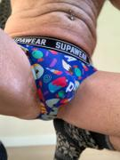 Supawear POW Brief Underwear - Dessert Review