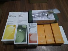 aprilskin.com.sg Real Skin Essentials SET Review