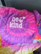 sunshinesisters Be Kind Heart Tee Review