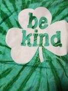 sunshinesisters Be Kind Shamrock Tee Review