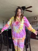 sunshinesisters Be Kind Sherbet Sweatsuit Review