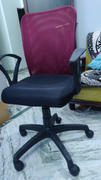 Green Soul Ergonomics SEOUL Mid Back Office/Study Chair for Home Review