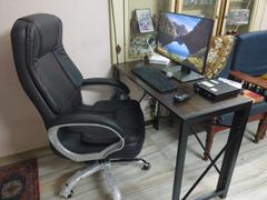 Green Soul Ergonomics VIENNA High Back Dynamic Office Chair Review