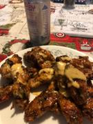 Palace Sauce Cajun Ranch Wing Sauce Review