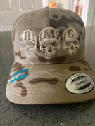HMG Clothing Ltd. HMG Multicam Arid Cap Review
