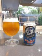 Craftzero Pistonhead Flat Tire Dry Hopped Lager 330mL Review