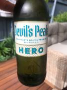 Craftzero Devil's Peak Hero 0% 330mL Review