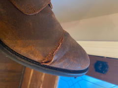 TAFT The Dragon Boot 3.0 in Rust Review