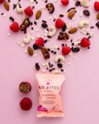 Kate Percy's Kate Percy's GO BITES® Raspberry & Cacao 12 Pack Review