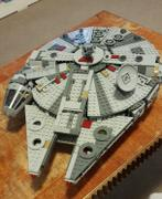 Myhobbies LEGO® 75257 Star Wars™ Millennium Falcon™ Review