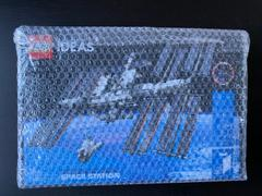 Myhobbies LEGO® 21321 Ideas International Space Station Review