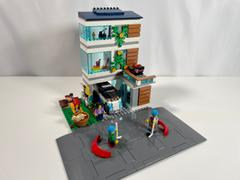 Myhobbies LEGO® 60291 Modern Family House Review