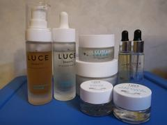 Luce Beauty Beauty Routine Completa Review