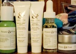Penny & Pine Everyday Essentials Sample Kit Review