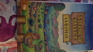PixelCrib Stardew Valley Guidebook Review