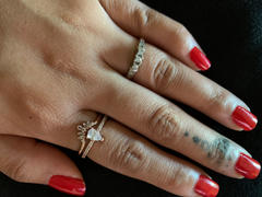 local eclectic Illuminated Ring Review