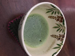 Jade Leaf Matcha Teahouse Edition Ceremonial Matcha Review