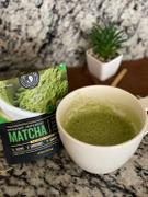 Jade Leaf Matcha Limited Edition 2020 Tea Master's Reserve Ceremonial Matcha Review