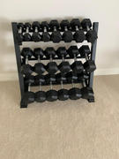 FitGrit.ca FitGrit's Complete Home Gym Setup 1.0 Review