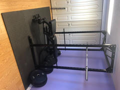 FitGrit.ca 350KG Full Size Power Cage / Rack Review