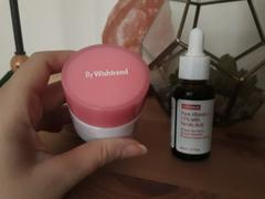 Korendy By Wishtrend - Acid-Duo Hibiscus 63 Cream 50ml Review