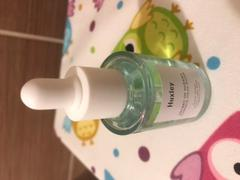 Korendy Huxley - Essence ; Grab Water 30ml Review